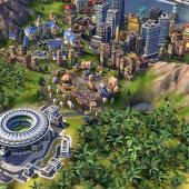 Get 36% off a Sid Meier's Civilization VI + Rise & Fall Bundle Image
