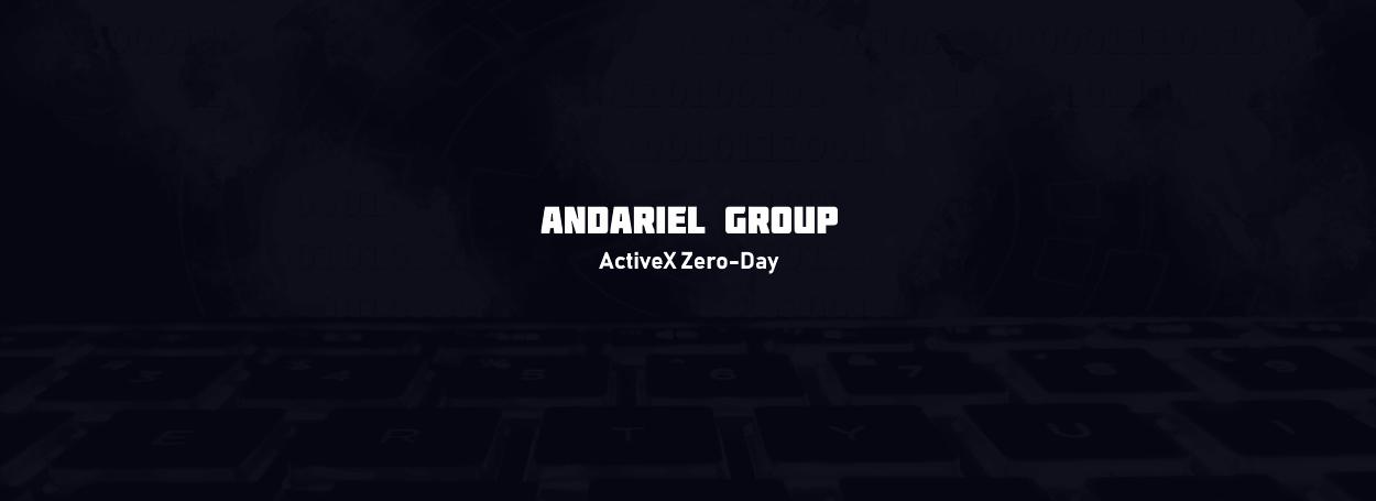 ActiveX Zero-Day Discovered in Recent North Korean Hacks