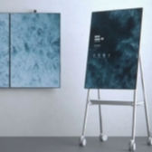 Microsoft's Surface Hub 2 Lets You Tile a Wall With Screens Image