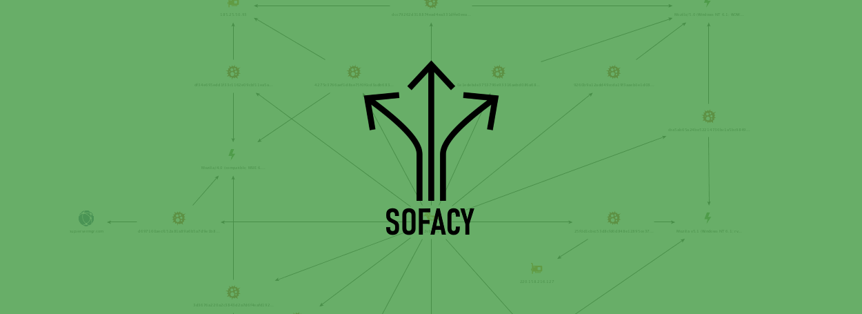 Sofacy parallel attacks