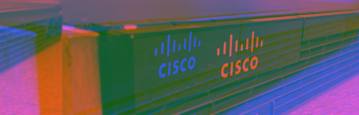 Cisco Removes Backdoor Account, Fourth in the Last Four Months