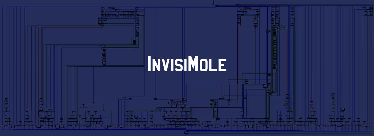 InvisiMole