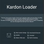 Hacking Forum Ad Peddles New Kardon Loader Malware Image