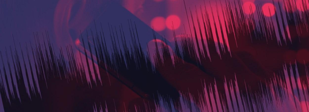 Recorded-voice