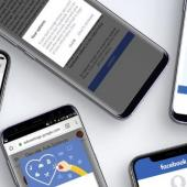 Facebook, Google Manipulate Users to Share Personal Data Despite GDPR Image
