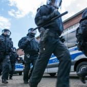 German Police Accused of Carrying Out Some Pretty Stupid Raids Image