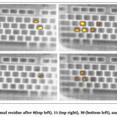 Thermanator Attack Steals Passwords by Reading Thermal Residue on Keyboards Image