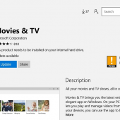 Microsoft Bringing the Movies & TV Service to iOS and Android Image