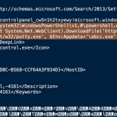 Microsoft Blocks Embedding SettingContent-ms Files in Office 365 Docs Image
