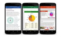 Microsoft Releases New Office Update for Android With New Features Image