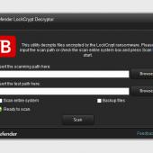 Bitdefender Releases Decryption Tool for Older Version of LockCrypt Ransomware Image