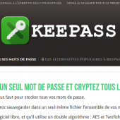 Fake Websites for Keepass, 7Zip, Audacity, Others Found Pushing Adware Image