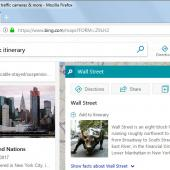 Microsoft Is Updating Bing Maps With Customized Itineraries Image