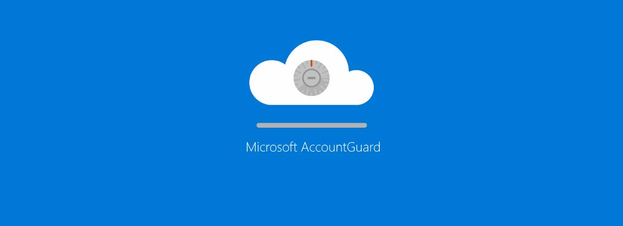 Microsoft AcountGuard