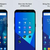 Microsoft Launcher for Android Updated With New Features Image