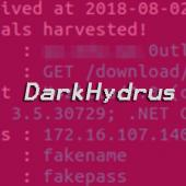 DarkHydrus Relies on Open-Source Tools for Phishing Attacks Image
