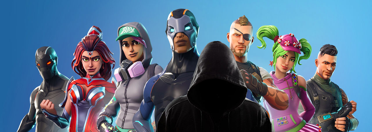 5 Examples of How Cheating in Fortnite Gets You Infected