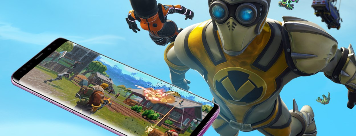 Fortnite Android App Vulnerable to Man-in-the-Disk Attacks