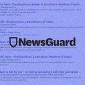 NewsGuard Browser Extension Aims to Alert You to Fake News Sites Image