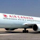 Air Canada Mobile App Users Affected By Data Breach Image