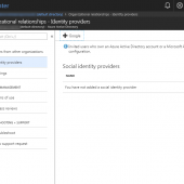 New Azure AD B2B Google Feature Lets You Share Resources with Gmail Users Image