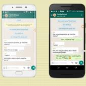 WhatsApp Vulnerability Allows Attackers to Alter Messages in Chats Image