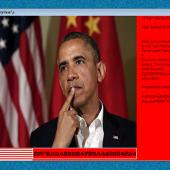 Barack Obama's Blackmail Virus Ransomware Only Encrypts .EXE Files Image