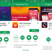 Banking Trojans and Shady Apps Galore In Google Play Image