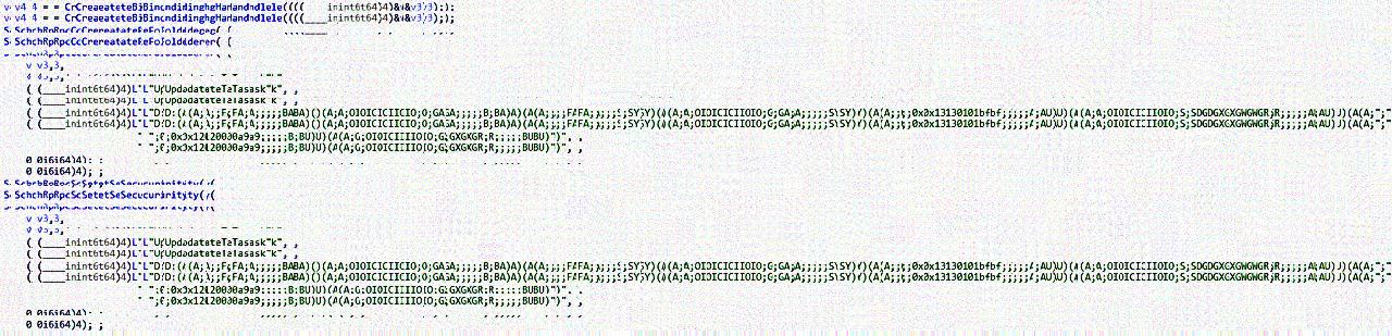 Windows Task Scheduler Zero Day Exploited by Malware