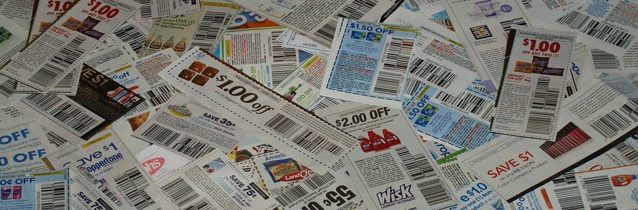 Coupons-