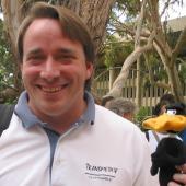 Linus Torvalds Apologizes, Takes Break to Patch Behavior Image