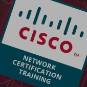 Get 92% off The Complete Cisco Network Certification Training Bundle Image