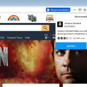 Firefox to Recommend Extensions Related to Sites You Visit Image
