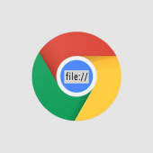 Google's Removing the file:// Scheme from Chrome's Address Bar Image