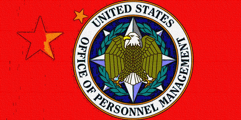 Us office of personnel management logo