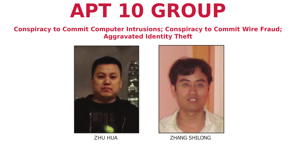 Historic APT10 Cyber Espionage Group Breached Systems in Over 12