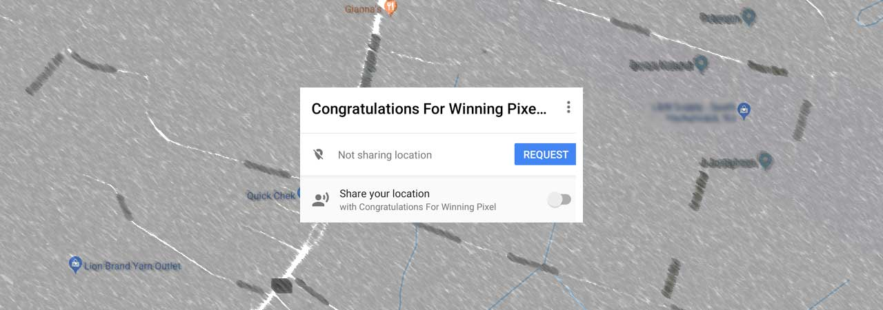 Google Maps Users are Receiving Notification Spam and No One