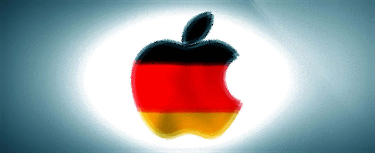 Apple-germany