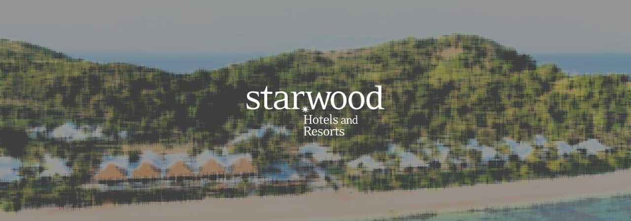 Starwood Header