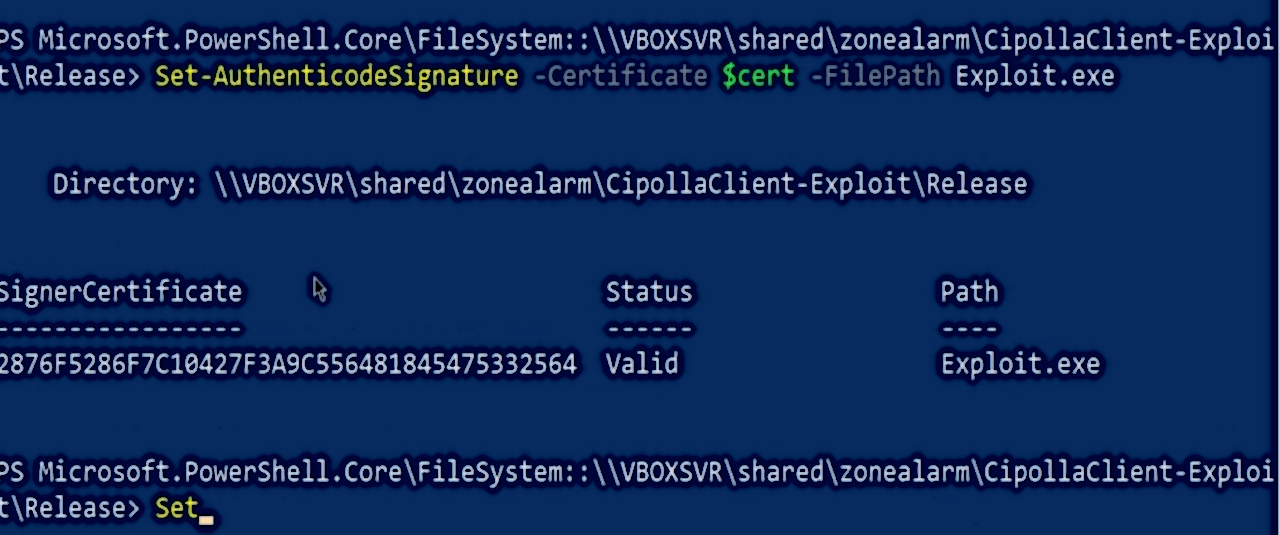 Check Point Fixes Privilege Escalation Bug in ZoneAlarm Free