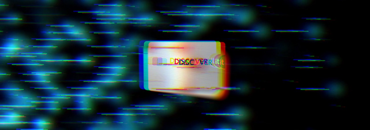 Discover Card Users Affected by Data Breach, New Credit