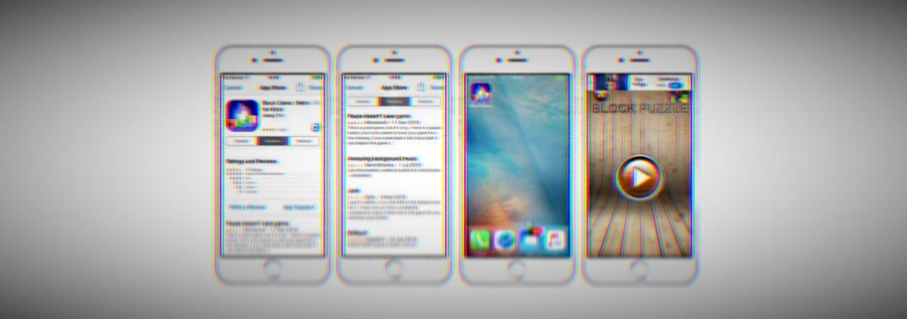 Apple iOS Games Found Talking to Golduck Malware C&C Servers