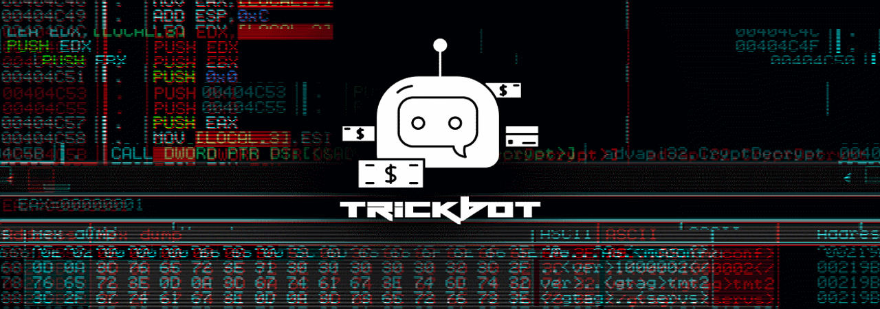 TrickBot Banking Trojan Now Steals RDP, VNC, and PuTTY Credentials