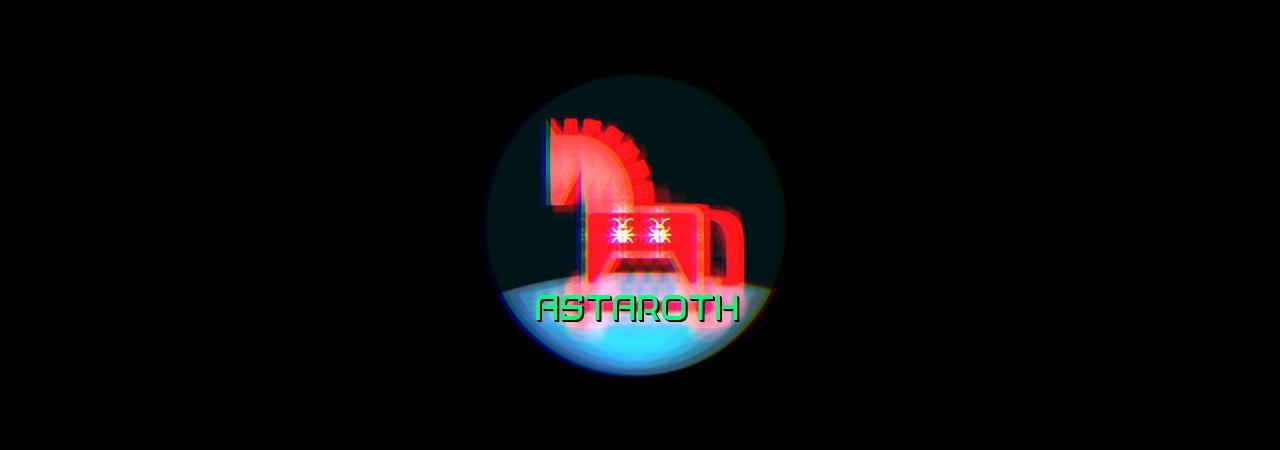 New Astaroth Trojan Variant Exploits Anti-Malware Software to Steal Info