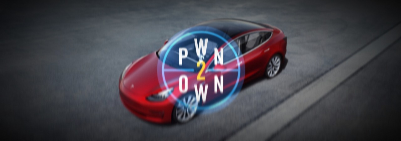 Tesla_model_3_pwn2own