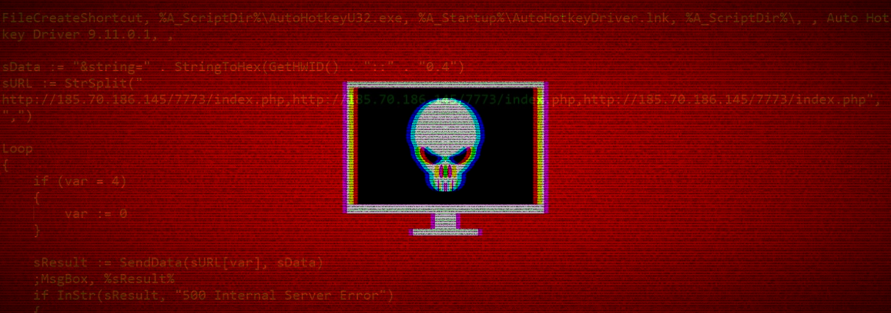 Malicious AutoHotkey Scripts Used to Steal Info, Remotely Access Systems