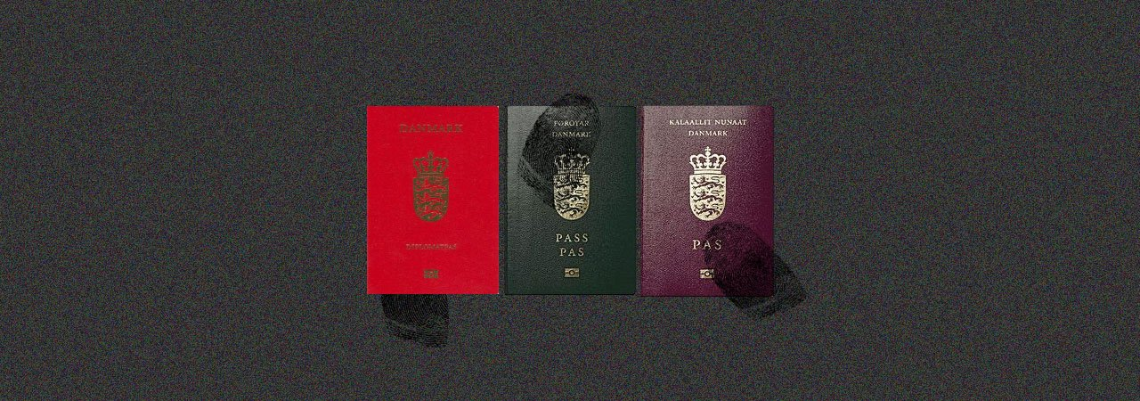 Oops. 228K Danish Passports Have Swapped Fingerprint Data