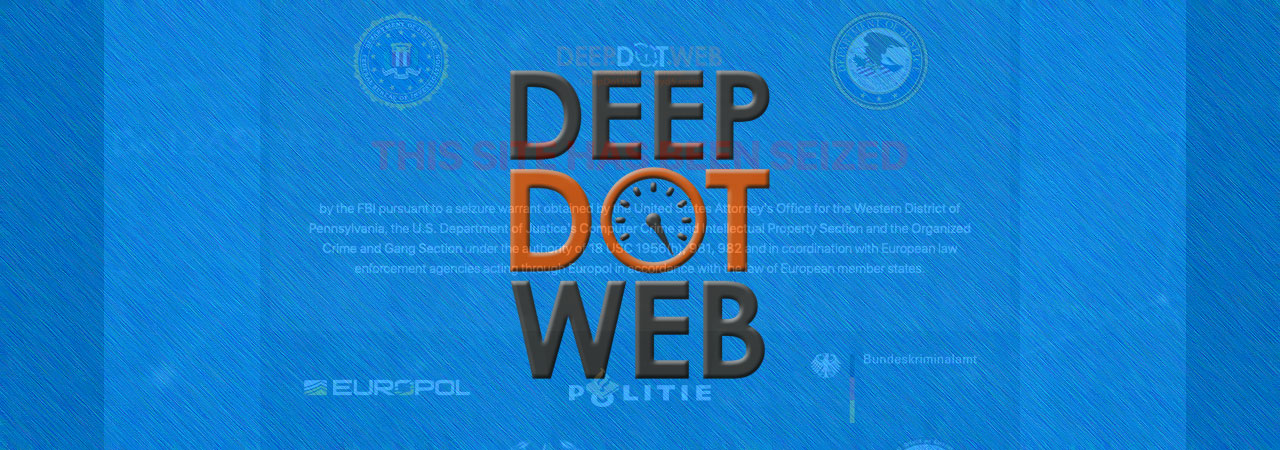 FBI Seize DeepDotWeb For Taking Commissions From Illegal Sites