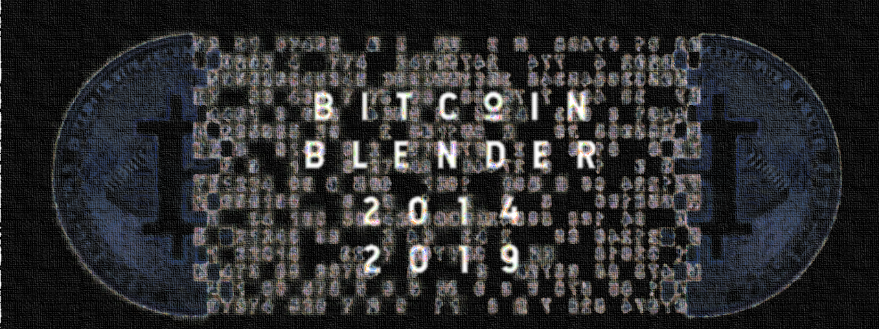 Bitcoin Blender Exits Cryptocurrency Mixing On Its Own Terms