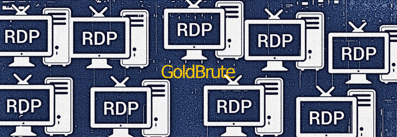 New GoldBrute Botnet is Trying to Hack 1 5 Million RDP Servers